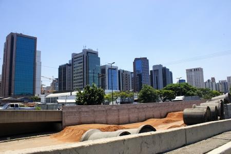 urban life: Tema Ciudad: La vida urbana - Sao Paulo - Brasil