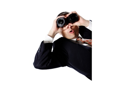 Wow I found it  a great image for your job Stock Photo - 18334882