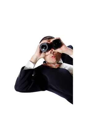 Detective infidelity a great image for your job  Stock Photo - 18334801