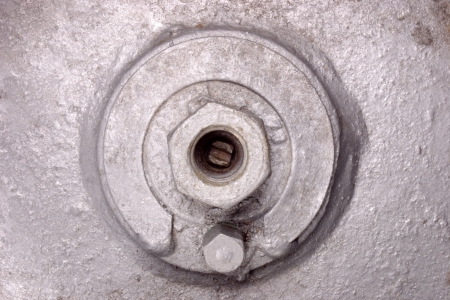 Photo of Gas mouthpiece Stock Photo - 18582869