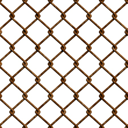 white fence: This is a seamless texture and It means you can place this illustration side by side and repeat it infinitely creating larger images or using It for games and 3D scenes