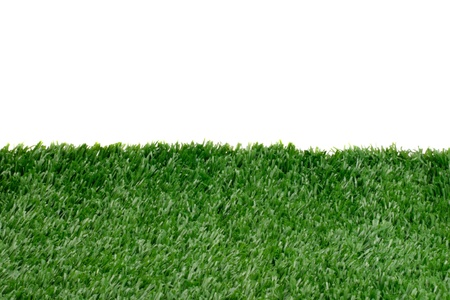 Photo of Grass in the horizon Stock Photo