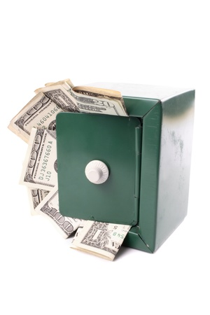 ins: Photo of Lots of dollars Stock Photo