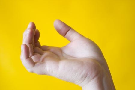 Photo of Base - Hand signal photo