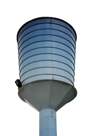 wody wieży: Wieża ciśnień