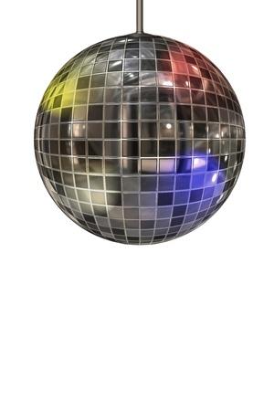 Disco ball for party - Mirror