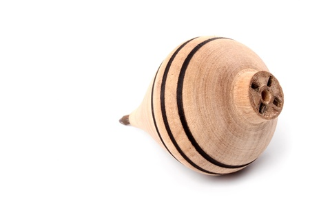 Photo of Spinning top photo
