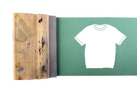 Photo of Silking t-shirt