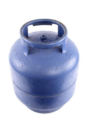 l p g: Foto del tanque de gas LPG