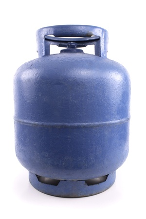 Photo of Liquified petroleum gas Stock Photo