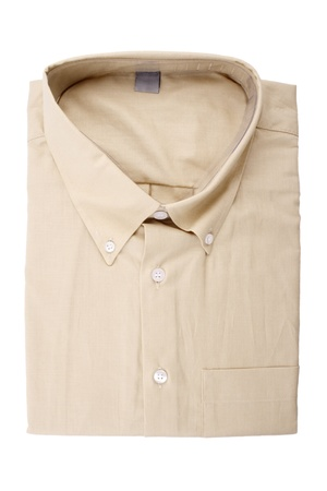 Photo of Beige shirt photo