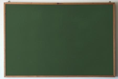 Photo of Blackboard Stock Photo - 19002955