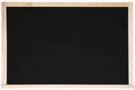 Photo of Blackboard Stock Photo - 19002919