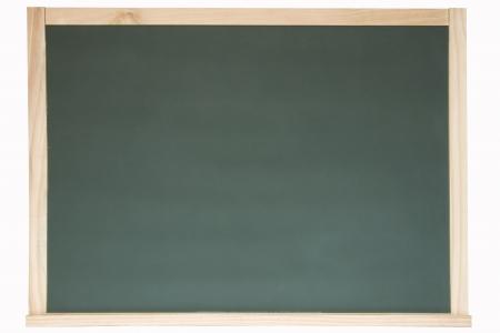 Photo of Blackboard - Green Stock Photo - 19003047