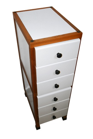 custom cabinet: Cabinet drawers
