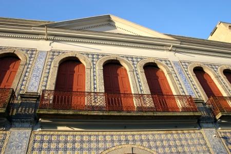 neocl�sico: Foto del edificio neocl�sico