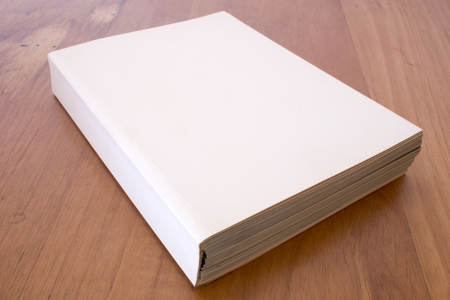 blank book cover: Photo of Blank book cover