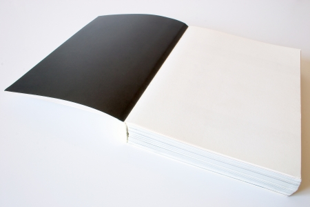 histories: Photo of Dark & bright pages