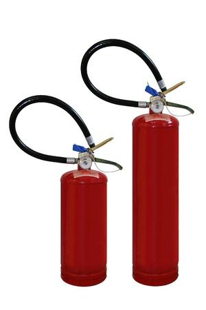 extinguishers: Photo of Extinguishers