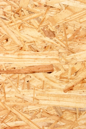 osb: Photo of OSB material (Texture) Stock Photo