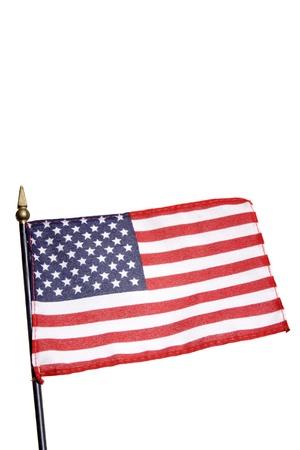 미국의 국기의 사진 스톡 콘텐츠
