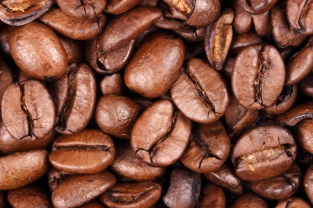 caf: Photo of Coffee beans - Big Stock Photo
