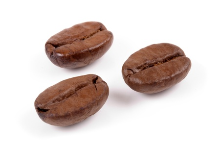 Photo of Coffee beans photo
