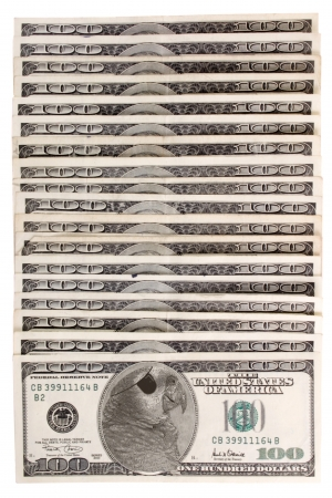 tax aligned: Photo of Money from piracy Stock Photo
