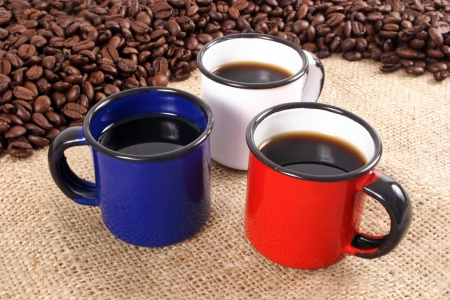 caf: Photo of Color Coffee