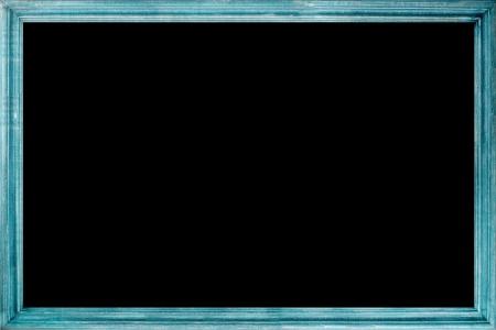 patina: Photo of Large patina frame Stock Photo