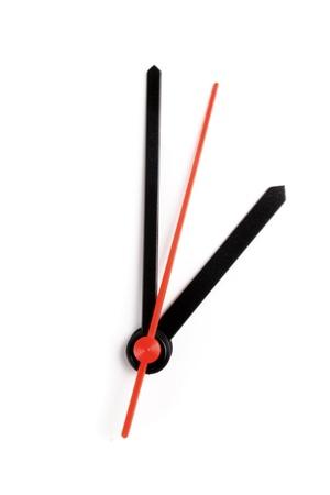 o�??clock: Foto de dos horas