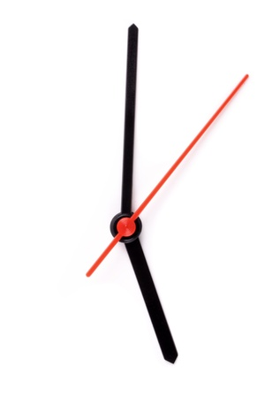 oclock: Photo of Five oclock Stock Photo