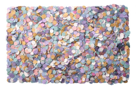 favours: Photo of Confetti background