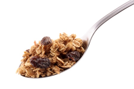 Photo of Breakfast cereal photo