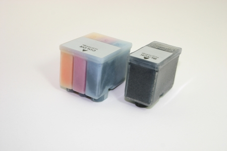 Ink Jet Cartridges photo