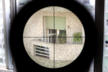�lite: Vista shooter Elite