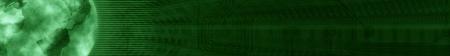 Abstract green header illustration - Techno Planet Control Stock Illustration - 19791017