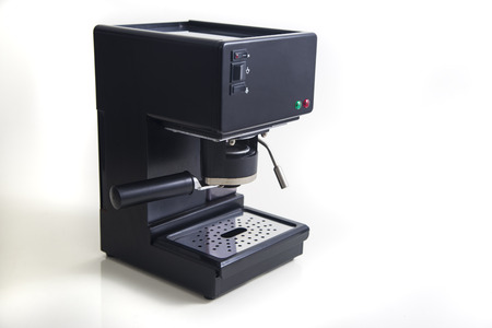 Coffee machine for Espresso pod system