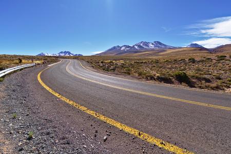 desert road: Desert road