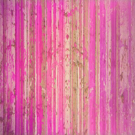 Grunge pink stripes textured background Stock Photo - 6515993
