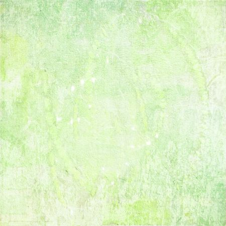 pale marbled grunge green textured background with text space photo