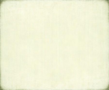 papel quemado: White paper de costilla de bamb� con marco quemada  Foto de archivo