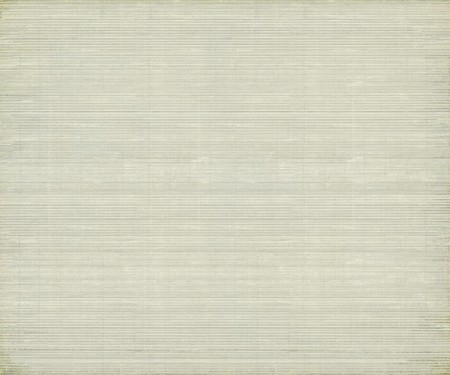 Pale grey bamboo rib paper textured background Stock Photo