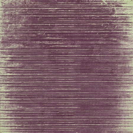 Aubergine and grey slatted background with text space photo
