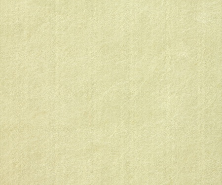 pale cream: Ribbed Paper Textured Background with Text Space Stock Photo