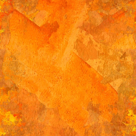 Grunge Wall Art Textured Background with Text Space Standard-Bild