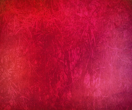 streaked: Image of Grunge Pink Streaked Abstract Textured Background Stock Photo