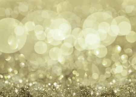 estrellas de navidad: Luces centelleantes estrellas de plata y de Navidad de fondo