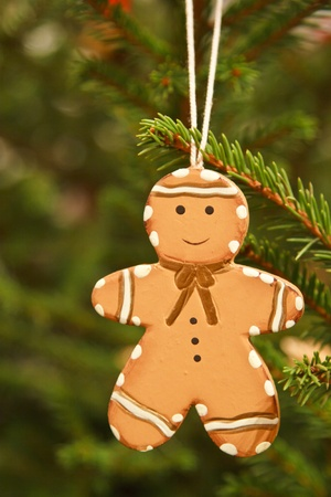 Christmas toy Stock Photo - 11905487