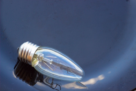 lamp light: lamp light